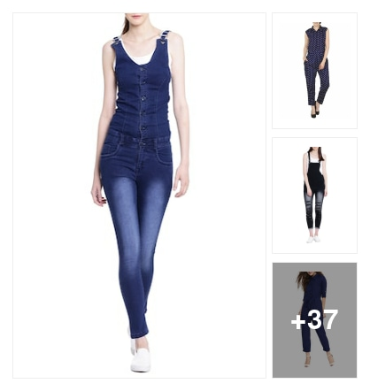 Jumpsuits. Online shopping look by Dr.Sumit