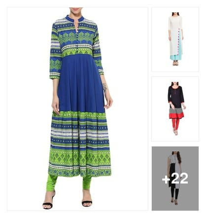 Recommended Products To Style With . Online shopping look by BinduGupta
