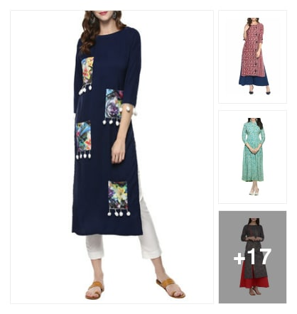 Kurta collection here!!!. Online shopping look by kinki