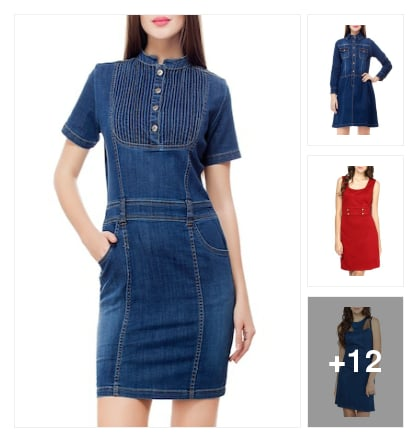 Dresses. Online shopping look by joya