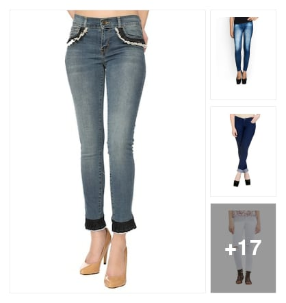 Jeans. Online shopping look by keerthik837@gmail.com