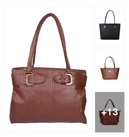 Handbags. Online shopping look by joya
