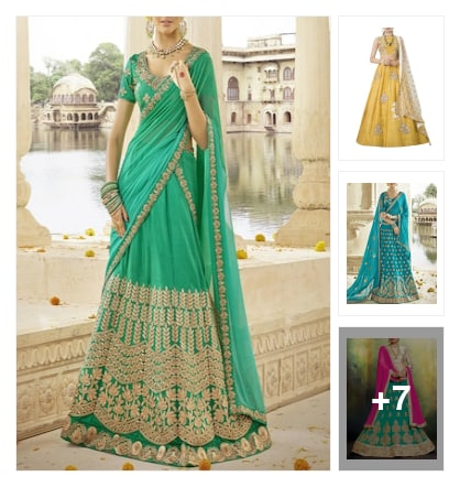 Royal look. Online shopping look by Ramaprasad