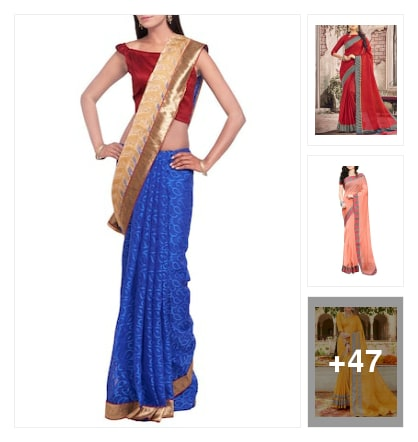 #beautiful kota sarees collection. Online shopping look by Kriti
