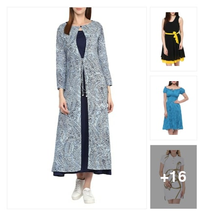 Trending Picks By Our Editors . Online shopping look by suryagupta