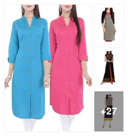 special kurtas. Online shopping look by kavya