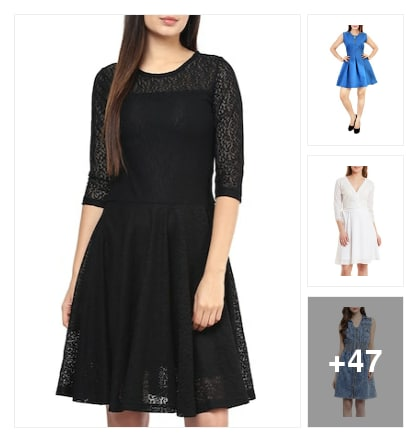 Love to buy these dresses. Online shopping look by Teju
