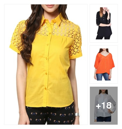 Shirts. Online shopping look by keerthik837@gmail.com