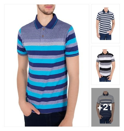 t.shirts. Online shopping look by sudhi