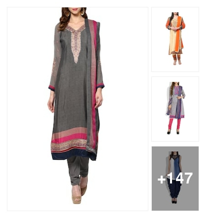 Shop these exclusive suits sets at flat 70% off from my entire Yepme collection . Online shopping look by c.abhijit468