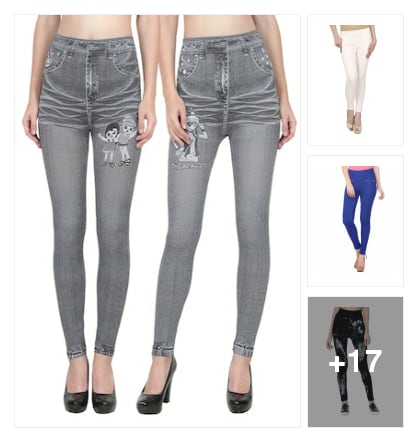 Jeans and jeggings. Online shopping look by keerthik837@gmail.com