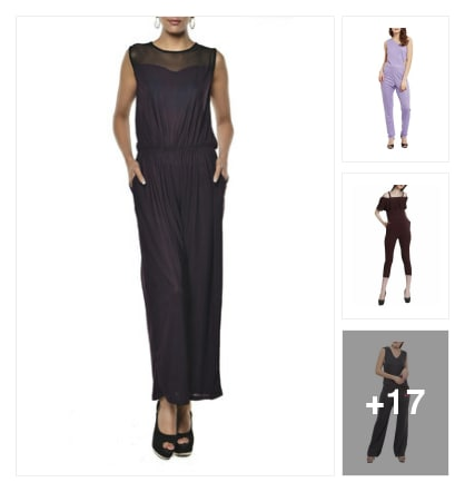 Jumpsuits. Online shopping look by keerthik837@gmail.com