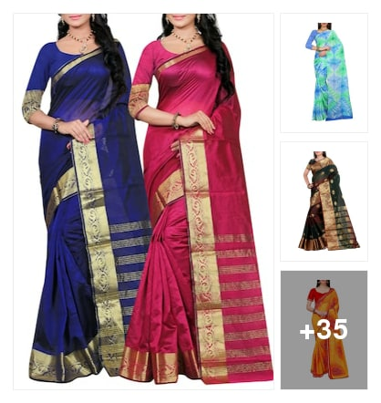 Sarees. Online shopping look by sujatha