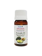 Healthvit Aroma Avocado Essential Oil 30ml - By
