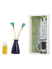 Ceramic Reed Diffuser Set - Skycandle - 1027352