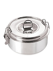 Stainless Steel Insulated Tiffin Box - NanoNine