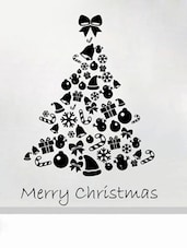 Christmas Decorations Tree Wall Sticker - Decor Kafe