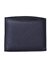 black genuine leather wallet -  online shopping for Wallets