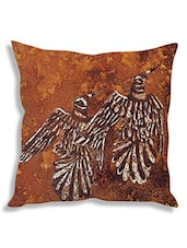 Stybuzz Printed Cushion Cover - By