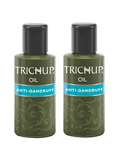 Trichup Anti Dandruff Oil (100ml) (Pack Of 2) - By