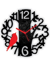 Enamel Décor Wall Clock zee808-1 -  online shopping for Wall Clocks
