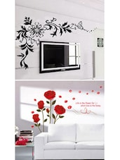 Wall Stickers Buy Wall Decals Stickers Online in India