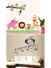 Wall Stickers Buy Wall Decals  Stickers Online In India - Wall decals online