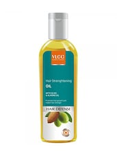 VLCC Hair Strengthening Oil 100 ML - By