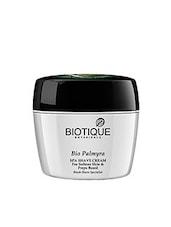 Biotique Bio Palmyra Shaving Cream, 180G - By