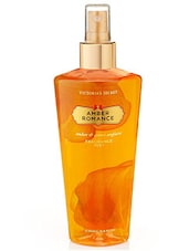 Victoria's Secret Fantasies Amber Romance Fragrance Body Mist for Women 250 ml -  online shopping for perfumes