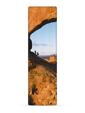 """Arches National Park"" National Geographic 3D Bookmark - That Company Called IF By Mufubu"