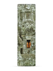 """The Bayon"" National Geographic 3D Bookmark - That Company Called IF By Mufubu"