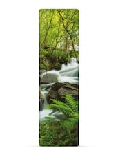 """Cascading Waterfall"" National Geographic 3D Bookmark - That Company Called IF By Mufubu"
