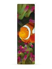 """Anemonefish"" National Geographic 3D Bookmark - That Company Called IF By Mufubu"