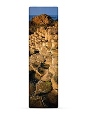 """Giant's Causeway"" National Geographic 3D Bookmark - That Company Called IF By Mufubu"