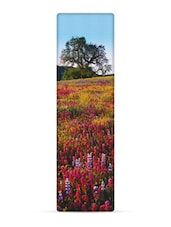 """Flowers"" National Geographic 3D Bookmark - That Company Called IF By Mufubu"