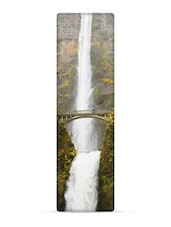 """Multnomah Falls"" National Geographic 3D Bookmark - That Company Called IF By Mufubu"