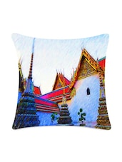 Thai Digitally Printed Cushion Cover - Mesleep