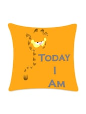 Today I Am Digitally Printed Cushion Cover - Mesleep
