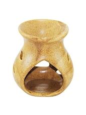 Sand Brown Aroma Oil Diffuser - Brahmz