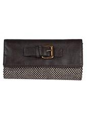 Printed Leatherette Wallet - Baggit