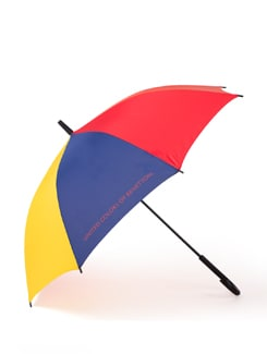 classic beach umbrella - United Colors Of Benetton
