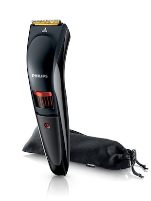 Philips  Trimmer  Rechargeable Trimmer: 20 length settings + quick charge -  online shopping for Hair Care