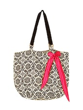 Tote Bags - Buy Shopping Bags, Leather Tote Bags Online in India