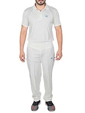 white polyester track suit -  online shopping for Track Suits