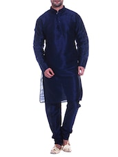 blue cotton ethnic wear -  online shopping for ethnic wear