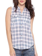 multi cotton regular shirt -  online shopping for Shirts