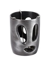 Cutwork Aluminium Candle Holder - Magnificencia Home