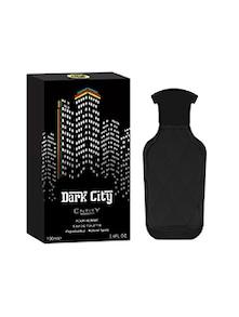 York Men Dark City 100 ml EDT