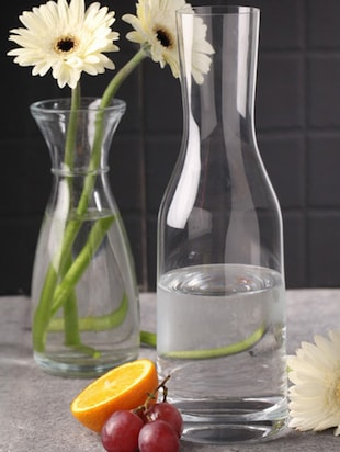 Bohemia Crystal Bar Decanter  (1200 ml) -  online shopping for Decanters